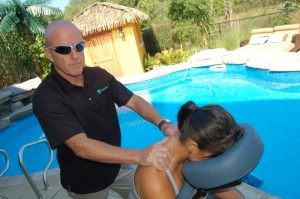 Massage Therapy at home