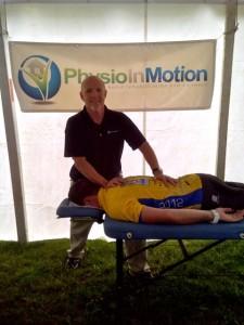 Hamilton Massage Therapist