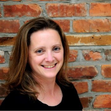 Picture of Physiotherapist Orla Hares